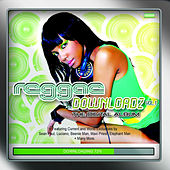Reggae Downloadz Volume 1 de Various Artists