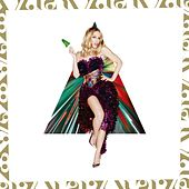 At Christmas by Kylie Minogue
