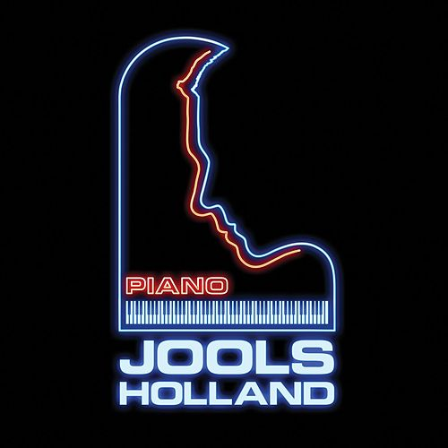 Piano de Jools Holland
