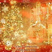 The Best Of Christmas Holidays (Fantastic Relaxing Songs) by GEQ