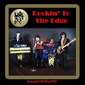 Rockin' to the Edge von Kyo