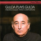 Gulda Plays Gulda & Corea by Friedrich Gulda