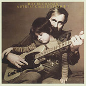 A Street Called Straight by Roy Buchanan