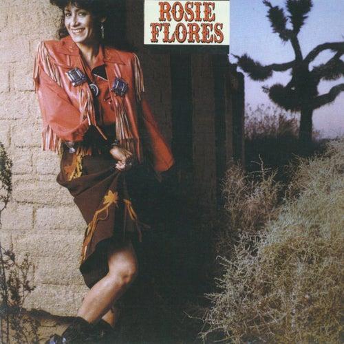 Rosie Flores by Rosie Flores