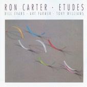 Etudes de Ron Carter