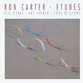 Etudes by Ron Carter