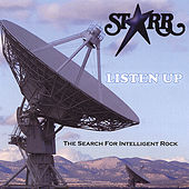 Listen Up by Starr
