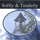 Softly and Tenderly At the Old Country Church de Stan Hitchcock