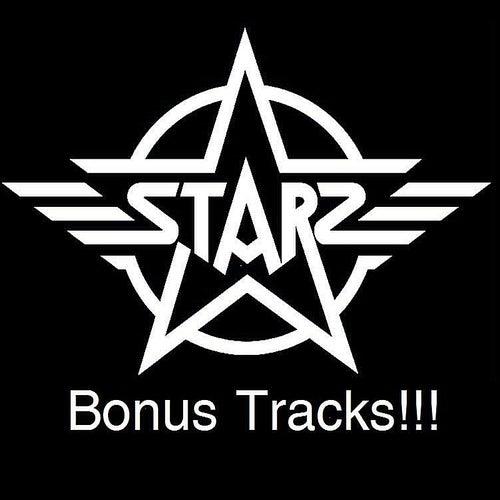 Bonus Tracks! by Starz