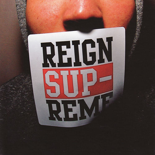 American Violence by Reign Supreme