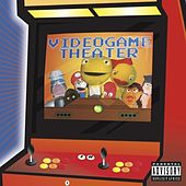 Videogame Theater Soundtrack by Various Artists