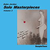 Solo Master Pieces, Vol. 2 by Duke Jordan