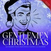 Gentlemen Christmas de Various Artists