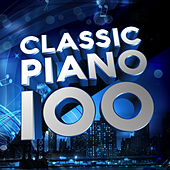 Classical Piano 100 de Various Artists