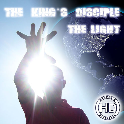 The Light - Single by The King's Disciple