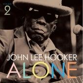 Alone, Vol. 2 fra John Lee Hooker