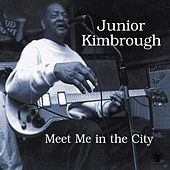 Meet Me in the City by Junior Kimbrough