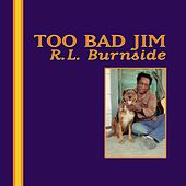 Too Bad Jim by R.L. Burnside