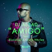 Amigo de DJ Assad