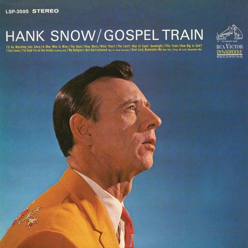 Gospel Train by Hank Snow