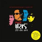 20 De Ani by Iris