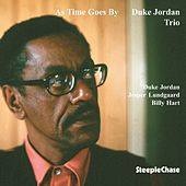 As Time Goes By by Duke Jordan