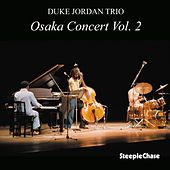 Osaka Concert, Vol. 2 (Live) by Duke Jordan