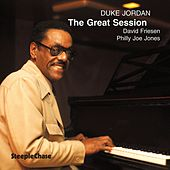 The Great Session by Duke Jordan