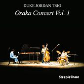 Osaka Concert, Vol. 1 (Live) by Duke Jordan