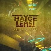 Haute sphère von Hayce Lemsi