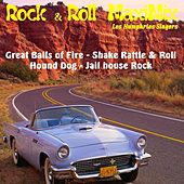 Rock and Roll Maximix by Les Humphries Singers