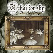 Tchaikovsky - The Essential, Vol. 5 by Various Artists