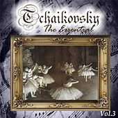 Tchaikovsky - The Essential, Vol. 3 by Süddeutsche Philharmonie
