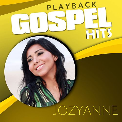Gospel Hits (Playback) de Jozyanne