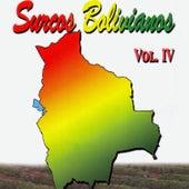 Surcos Bolivianos Vol. 4 de Various Artists