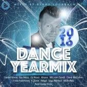 Dance Yearmix 2016 (Mixed by Bernd Loorbach) de Various Artists