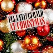 At Christmas by Ella Fitzgerald