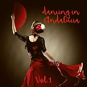 Dancing in Andalucia, Vol. 1 by Various Artists