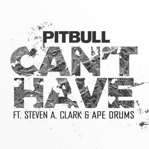 Can't Have de Pitbull