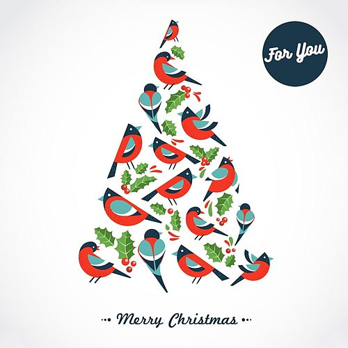 Merry Christmas... For You von For You Acapella