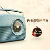 Ao Vivo na Kiss Fm de Resgate