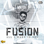 All I Want Is You by Fusion