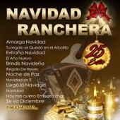 Navidad Ranchera (25 Éxitos) by Various Artists