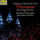 A Mormon Tabernacle Choir Christmas de The Mormon Tabernacle Choir