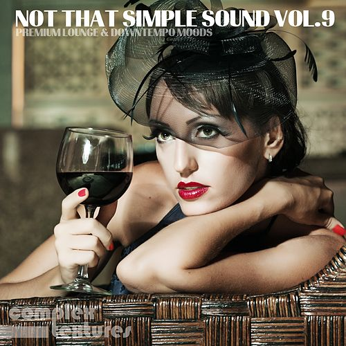 Not That Simple Sound, Vol. 9 - Premium Lounge and Downtempo Moods by Various Artists