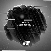 WOLV - Best Of 2016 von Various Artists