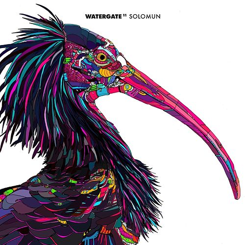 Watergate 11 - mixed by Solomun by Solomun