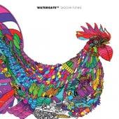 Watergate 02 - mixed by Sascha Funke de Sascha Funke
