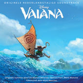 Vaiana (Originele Nederlandstalige Soundtrack) de Various Artists