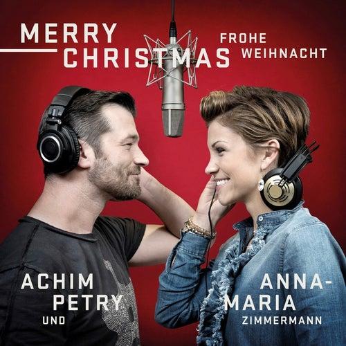 Frohe Weihnacht (Single Version) von Anna-Maria Zimmermann